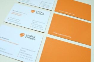Linden Energy