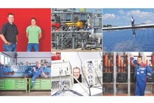 SCHULZ Systemtechnik // Printmedien